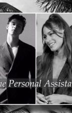 The Personal Assistant  by tinita_belgium_