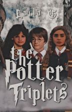 The Potter Triplets by Supremcommanda4Argo2
