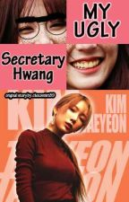 My Ugly Secretary Hwang (Completed) by chocomint89