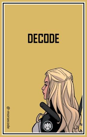 DECODE [mb/s] by -morsecode
