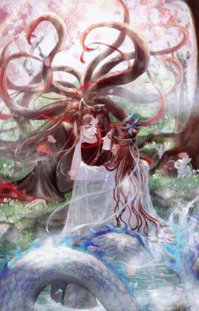 [EDIT] [Vong Tiện đồng nhân] Tiểu Hồ Ly của ta by nguyenguyen9473