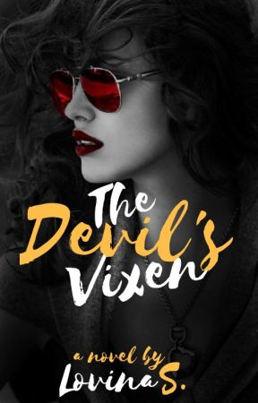 The Devil's Vixen- A Mafia Story by LovinaS