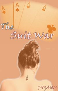 The Suit War cover