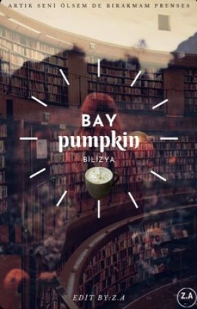 Bay Pumpkin by 1bilizya