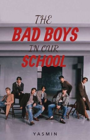 The bad boys in our school  by KTH1_1995