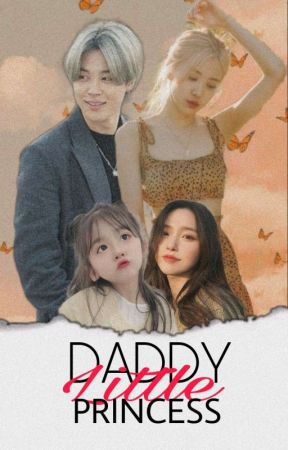 [OG] Daddy Little Princess × PJM  by taetaestheguk