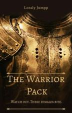 The Warrior Pack ✔ by ljumpp