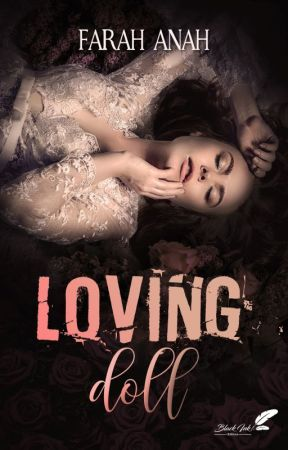 Loving Doll (édité chez Black Ink éditions) by kitty-of-street