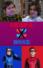 Chapa X Bose (Danger Force FanFic) by Foxy7170