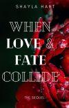 When Love & Fate Collide cover