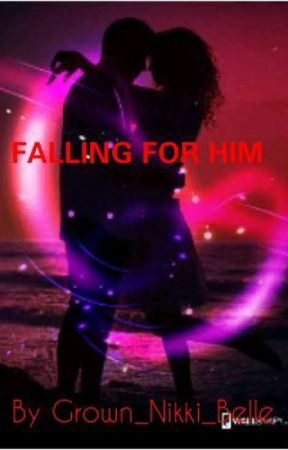 Falling for him by crackheadcoco