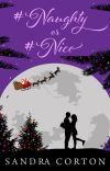 #Naughty or # Nice (The Holidaze Book 1) cover