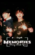 Memories bring back you | Kookmin by derii_one