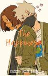 The Happiness - Kakairu cover