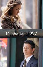 Manhattan, 1997 by aclmohle