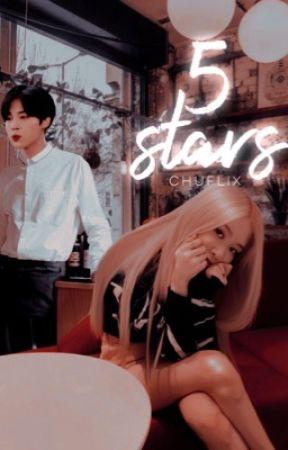 5 STARS, jirose. by CHUFLIX
