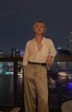 Strings Attached [bnha x male oc] by twenty1pilotz