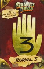 Gravity Falls x reader by StanleyVampire