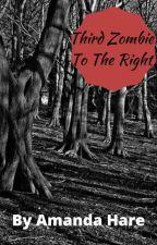 Third Zombie To The Right (NaNo 2020) by sacredlilac