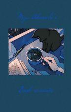 Miyu Akimichi's Bookreviews von I_Miku-Chan_I