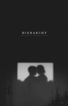 HIERARCHY by taekurai