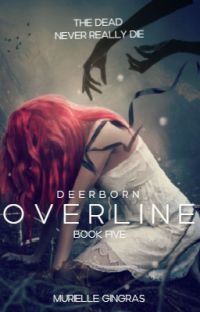 Deerborn: Overline (BOOK FIVE) | ONGOING cover
