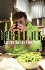 Crush Culture {{Harry Lewis}} by fruitypopping