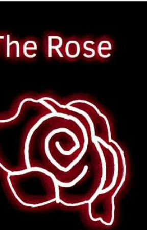 The Rose by Woismeistrash