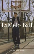 Love at First Sight - LaMelo Ball by anna_maria122205