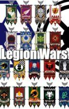 Legion Wars by Shadow_trooper