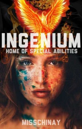 Ingenium Home Of Special Abilities(SOON) by MissChinay