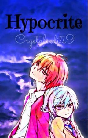 𝐇𝐲𝐩𝐨𝐜𝐫𝐢𝐭𝐞 ❰𝐊𝐚𝐫𝐦𝐚𝐠𝐢𝐬𝐚❱ by Crystalsedits9