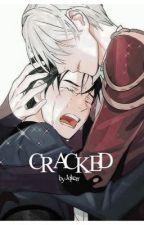 Cracked - Viktuuri oneshot by N1kiforoov