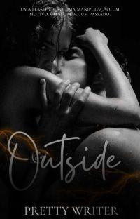 OUTSIDE - POSTAGENS EM ABRIL. cover