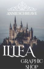 ILLEA - Graphic shop by anneschreave