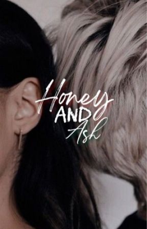 Honey and Ash | D.M by hollandroos_