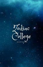 Zodaic College by SkyOfTheGods