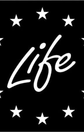 A Secret Of Life by DevineLuna