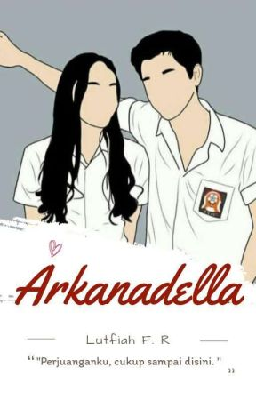 Arkanadella [On Going] by Lutfhiah_FR