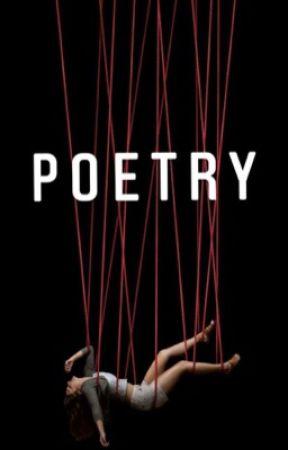 Poetry by HopeCrazyReader17