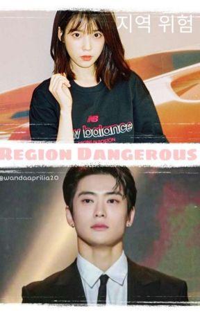 REGION DANGEROUS (JAEHYUN X IU) by wandaaprilia20