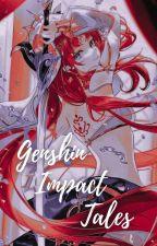 Genshin Impact Tales by HU_TAOOO