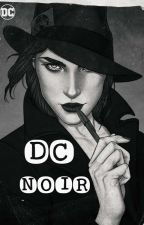 DC NOIR: DC Universe Reader insert by Necessary_Chaos