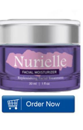 Nurielle Facial Moisturizer Cream (Scam or Legit) Reviews! by nuriellecream
