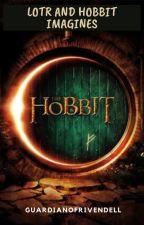 LOTR/Hobbit Imagines by Guardianofrivendell