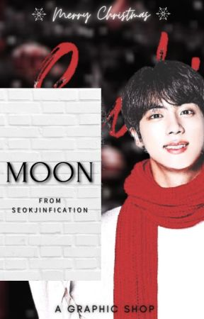 Moon| Graphic Shop Revamped (Open!) by Seokjinfication