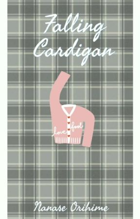 Falling Cardigan by NanaseOrihime