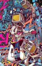 שירים בצבעי קשת  by Shadback12