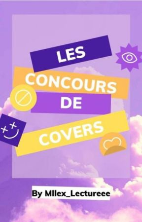° Concours de Covers ° OUVERT by Mllex_Lectureee