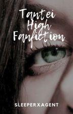 Tantei High Fanfiction by SleeperXAgent
